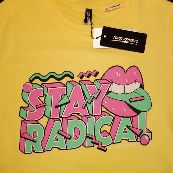 naisten-keltainen-luomu-college-stay-radical